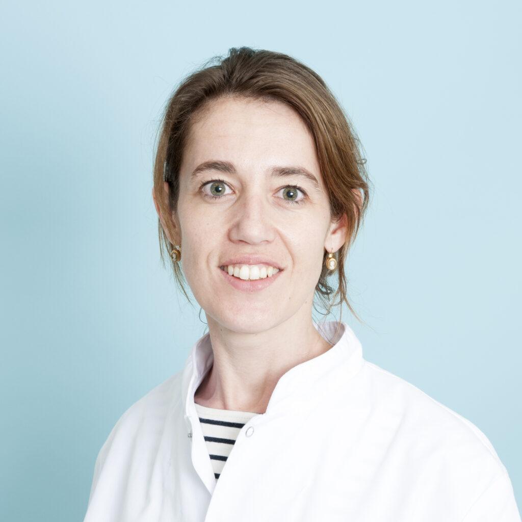 Annelinde Terlou
