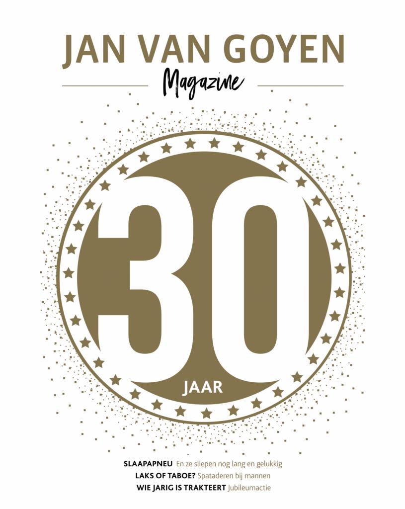30 years medical center Jan van goyen